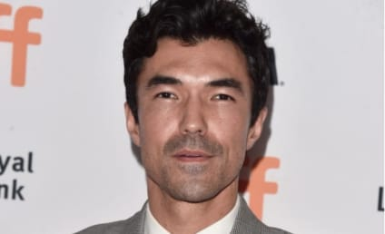 The Walking Dead Casts Hawaii Five-0's Ian Anthony Dale