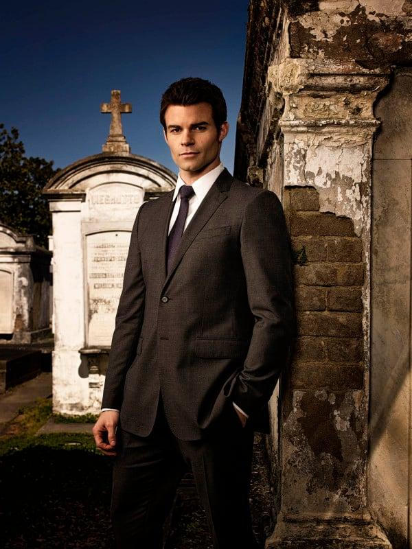 Elijah Mikaelson | The Vampire Diaries Wiki | FANDOM ...