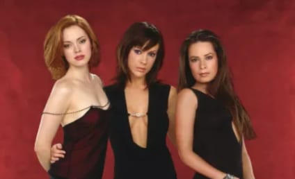 Charmed Reboot Gets Pilot Order at The CW: First Details Revealed!
