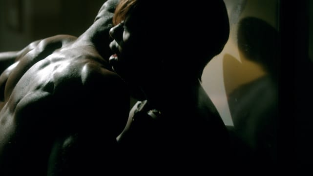 Annalise and Nate -- How to Get Away With Murder