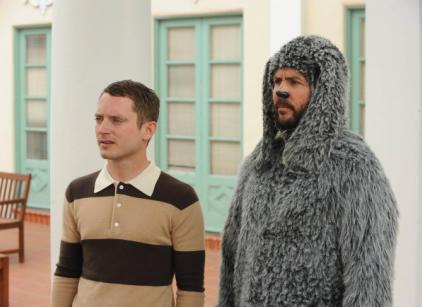 Watch Wilfred Season 4 Episode 7 Online