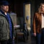 Mary And Bobby - Supernatural Season 14 Episode 2