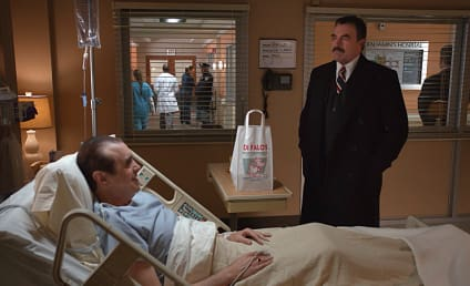 Blue Bloods Review: How To Treat a Friend