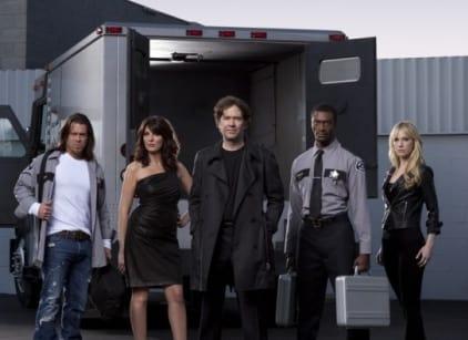 Watch Leverage Season 3 Episode 2 Online