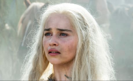 Daenerys In Danger? - Game of Thrones