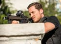 Chicago PD Photo Preview: Draw Your Weapon!