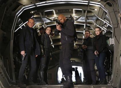 Watch Agents of S.H.I.E.L.D. Season 4 Episode 14 Online