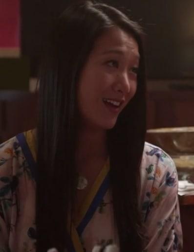 Sumi's In Love - Good Trouble Season 1 Episode 12