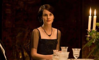 Tom Ellis Rumored for Key Role on Downton Abbey Season 4