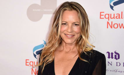 NCIS Lands Maria Bello as Series Regular!!