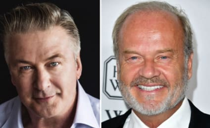 Kelsey Grammer & Alec Baldwin Comedy From Modern Family Co-Creator Nabs ABC Series Order