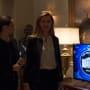 Alex and Emily - Designated Survivor Season 1 Episode 21