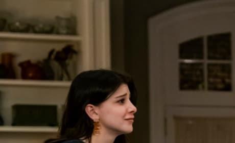 Alison Shares the News - Madam Secretary Season 5 Episode 19
