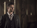 What Is Wrong? - The Originals
