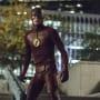 The Flash on the Job Season 2 Episode 4