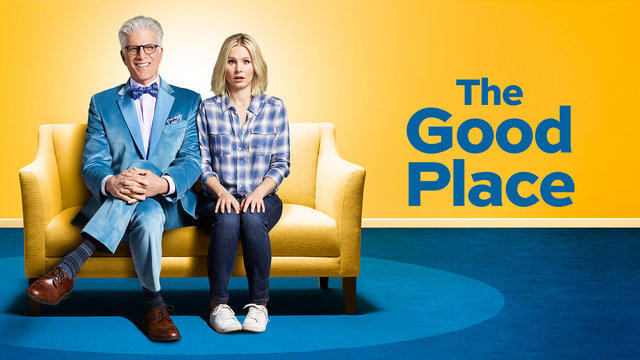 The Good Place - Could Go Either Way