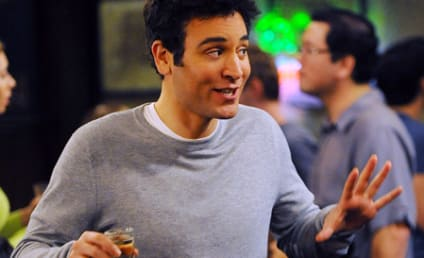 """How I Met Your Mother to """"Go Bananas"""" with Ted's Wife Storyline"""