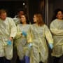 Team on the Case - Grey's Anatomy Season 11 Episode 23