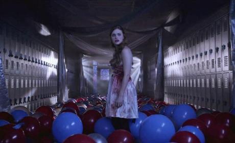 Lovely, Frightened Lydia