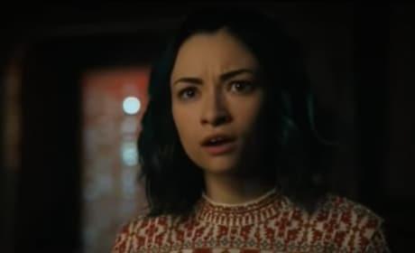 A Final Attempt - Dark Matter Season 3 Episode 12