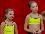 Maddie vs. Mackenzie - Dance Moms