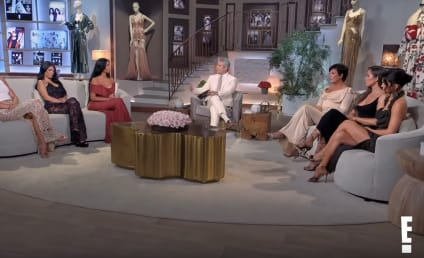 Watch Keeping Up with the Kardashians Online: Series Finale Part Two
