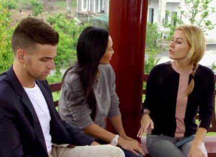Watch #RichKids of Beverly Hills Season 2 Episode 3 Online