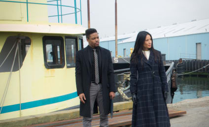Watch Elementary Online: Season 5 Episode 19