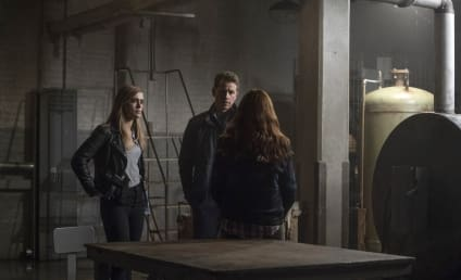 Manifest Season 1 Episode 3 Review: Turbulence