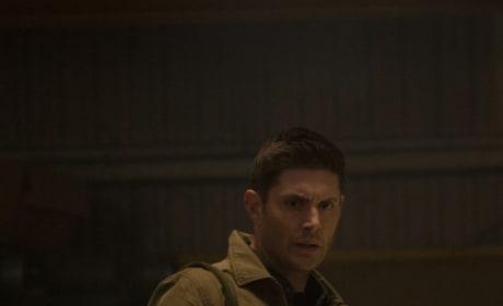Fighting - Supernatural Season 14 Episode 9