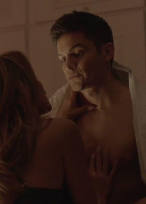 Losing Himself - Being Mary Jane Season 4 Episode 4
