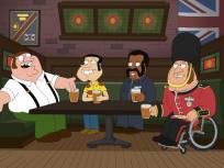 Family Guy Season 10 Episode 22