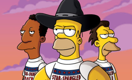 Classic TV Quotes: The Simpsons Season 20!