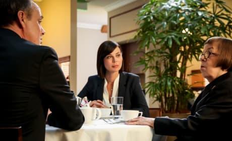 Hetty's Plea - NCIS: Los Angeles Season 10 Episode 24