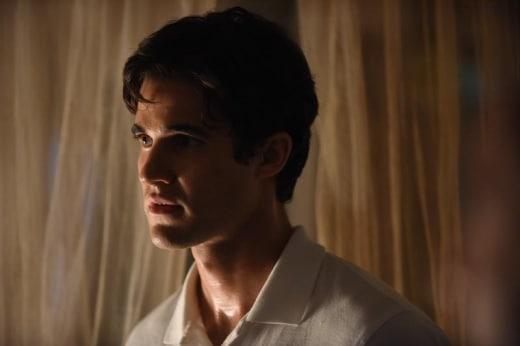 Intense Andrew- American Crime Story: Versace Season 1 Episode 8