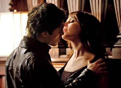 Watch The Vampire Diaries Season 1 Episode 16 Online
