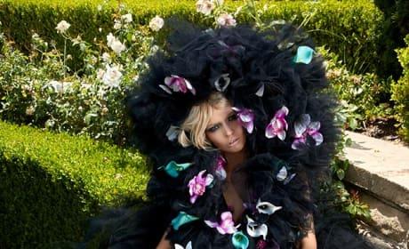 Liz (First Photo Shoot) - America's Next Top Model Season 24 Episode 1