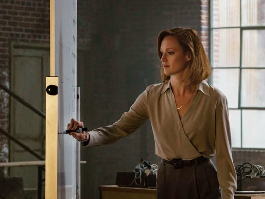 Donna Has a Vision - Halt and Catch Fire