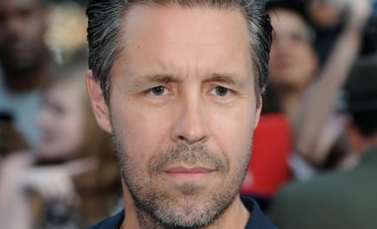 Game of Thrones Prequel Finds Its Lead in Paddy Considine