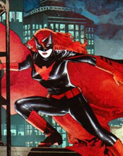 batwoman 3
