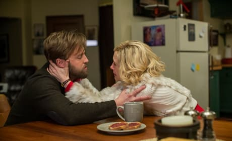 Norma and James - Bates Motel Season 3 Episode 6