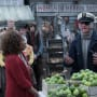 Captain Sham and Aunt Josephine: Is It Love? - Lemony Snicket's A Series of Unfortunate Events