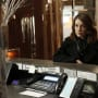 Liz checks in - The Blacklist Season 4 Episode 19