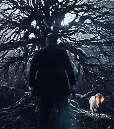 The Boneyard - American Gods Season 1 Episode 1