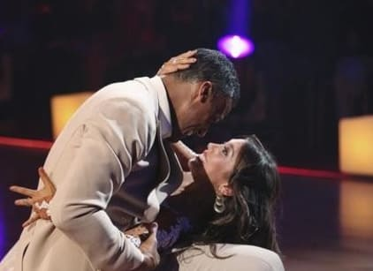 Watch Dancing With the Stars: Athletes Season 11 Episode 4 Online