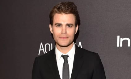 Paul Wesley Nails Down TV Return Reuniting with Kevin Williamson on CBS All Access!