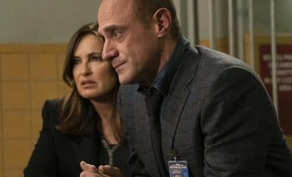 Watch Law & Order: SVU Online: Season 22 Episode 14