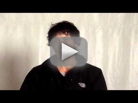 Bobby Morley Set Interview