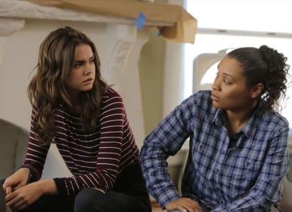 Watch The Fosters Season 2 Episode 18 Online