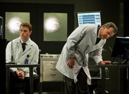 Watch Fringe Season 3 Episode 5 Online